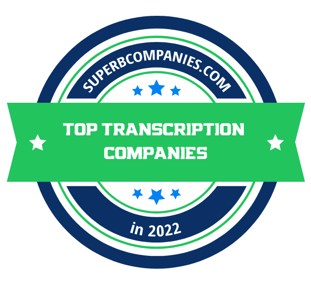 Top Transcription Companies - Choose The Best Transcription Services For Your Needs