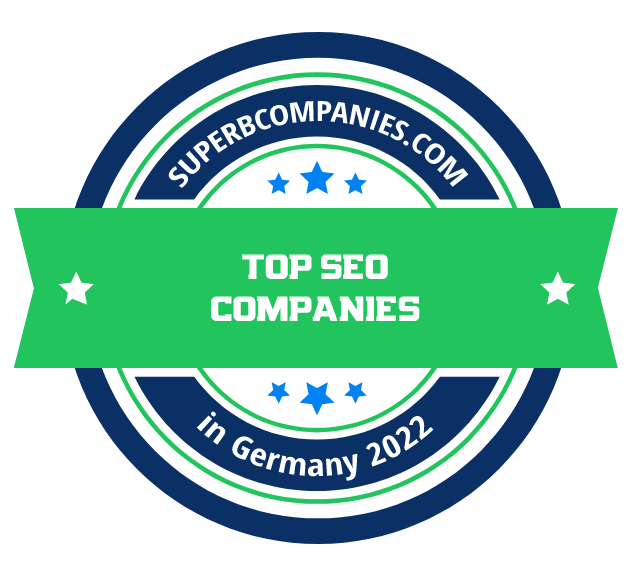 Top SEO Companies in Germany. Ranking of The Best SEO Companies in Germany