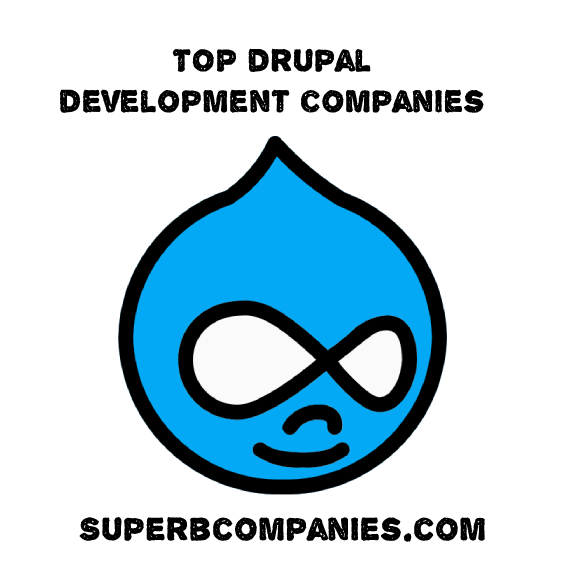 Best Drupal Development Companies