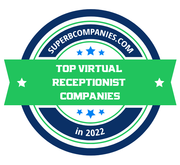Top Virtual Receptionist Companies - Choose the Best Outsourced Receptionist of 2020