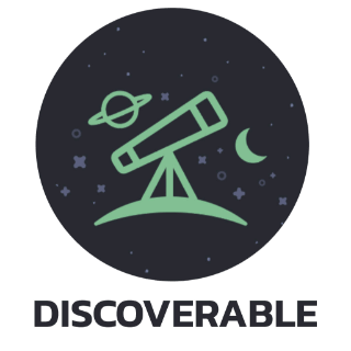 Discoverable