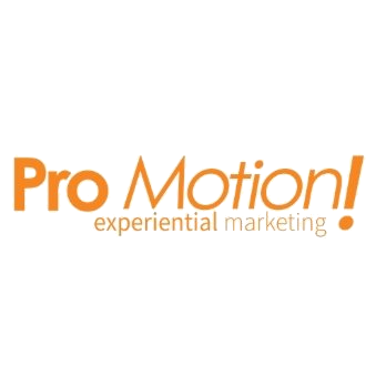 Pro Motion Experiential Marketing