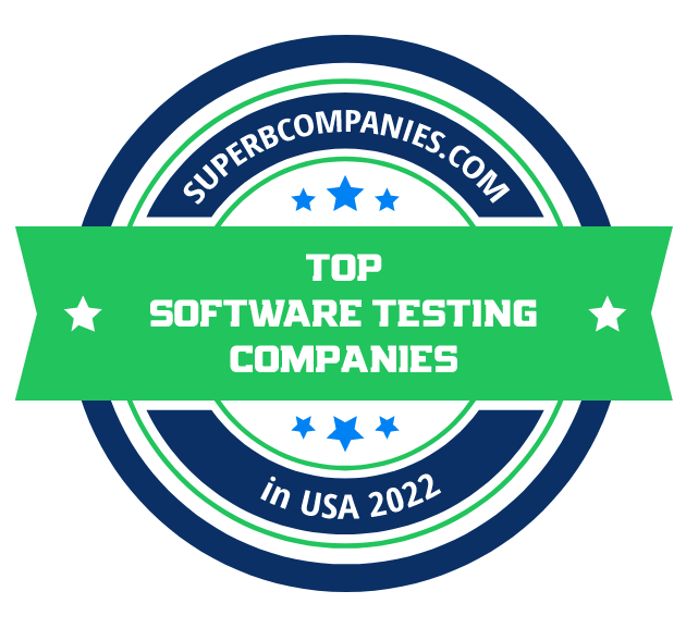 Top software testing companies in the USA | Superbcompanies